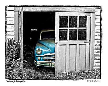#224 1948 Dodge