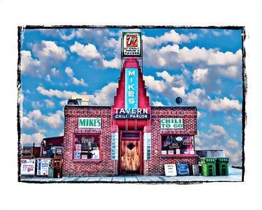 #273 Mike's Chili Parlor