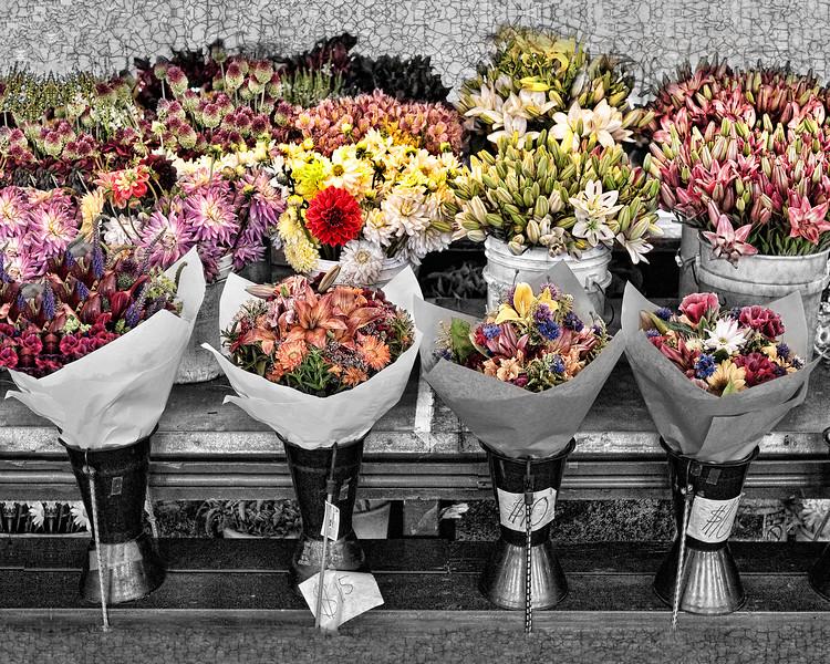 #CM211 Fresh Flowers