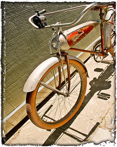 #219 Schwinn Aerocycle