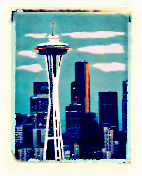 #260 Space Needle