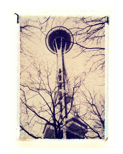#258 Space Needle