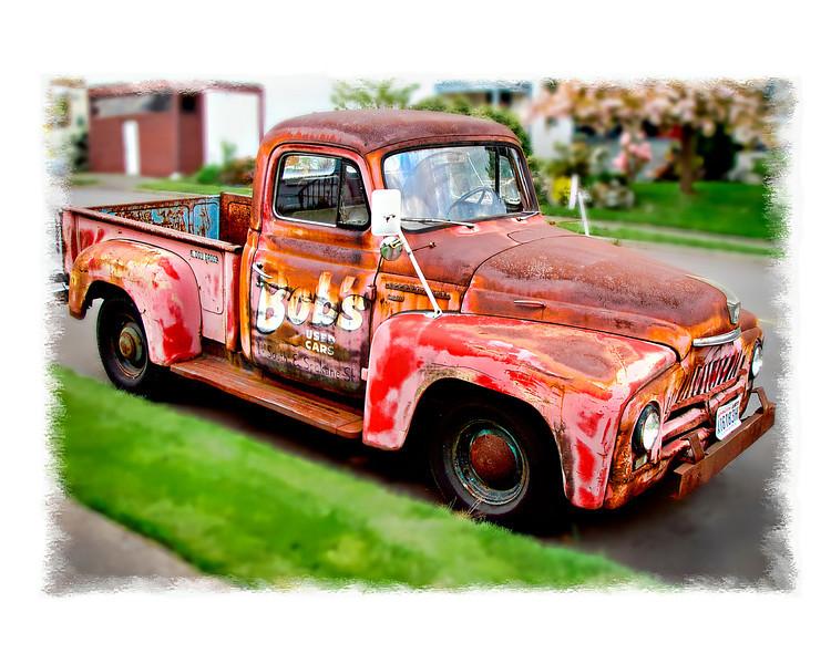 #233 Bob's Used Cars