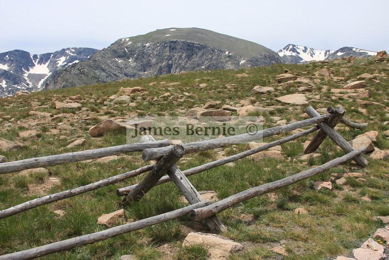 Rocky Moutain National Park, RMNP, Colorado, July 2009