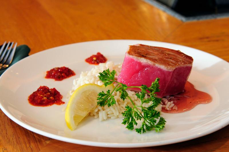 Fareways Restaurant