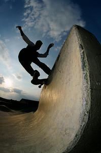 Nick Geisen - Fyve Snowboards