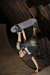 Jeremy Cline - Monument Snowboards