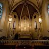 Altar - Loretto Chapel