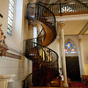Spiral Staircase - Loretto Chapel