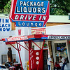 Package Liquors Drive In