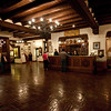 Lobby - La Fonda Hotel, Santa Fe