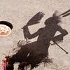 Native Dancer - Shadow 1