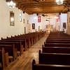St. Thomas Church - Abiquiú, NM
