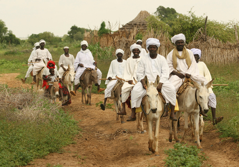 South Darfur