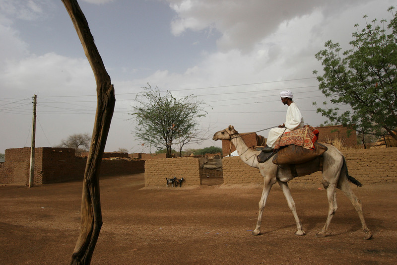 North Darfur