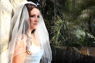 Bridals: Erica