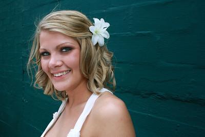 Bridals: Cortney