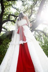 Bridals: Kat