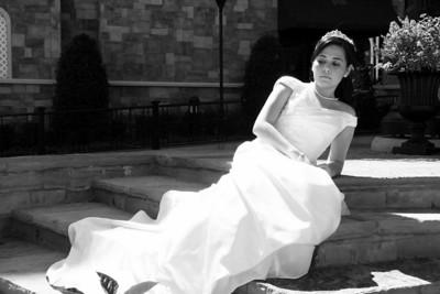 Bridals: Lauren