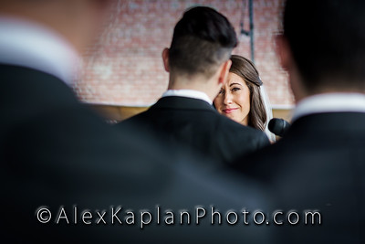 Wedding at the Dobbin St. Dobbin Street, Brooklyn, NY By Alex Kaplan Photo Video