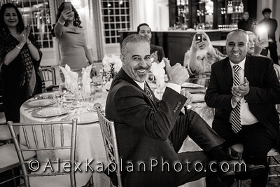 Wedding at the Valley Regency Clifton By Alex Kaplan Photo Video -12
