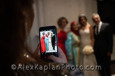 Wedding at the Valley Regency Clifton By Alex Kaplan Photo Video -8