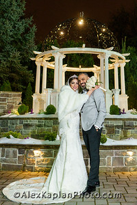 Wedding at the Valley Regency Clifton By Alex Kaplan Photo Video -7