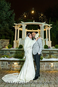 Wedding at the Valley Regency Clifton By Alex Kaplan Photo Video -6