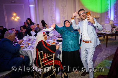 Wedding at the Valley Regency Clifton By Alex Kaplan Photo Video -14