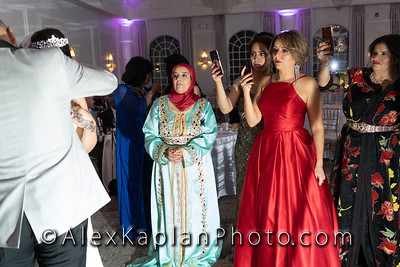 Wedding at the Valley Regency Clifton By Alex Kaplan Photo Video -17