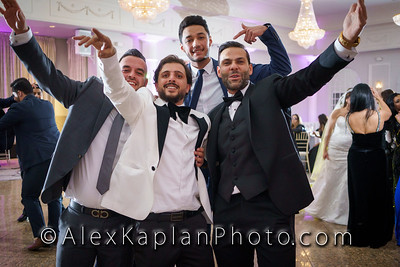 Wedding at the Valley Regency Clifton By Alex Kaplan Photo Video -20