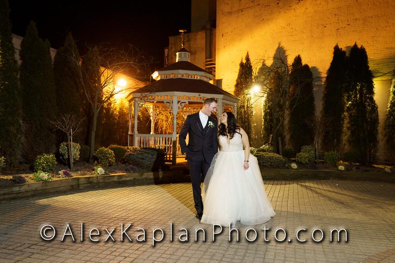 Wedding at the Gargiulo's <br /> Brooklyn, NY By Alex Kaplan Photo Video