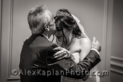 Wedding at the Valley Regency Clifton By Alex Kaplan Photo Video -5