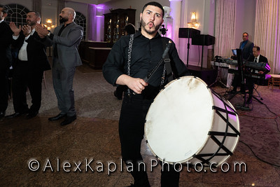 Wedding at the Valley Regency Clifton By Alex Kaplan Photo Video -19