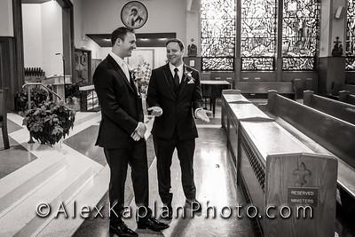 Wedding at the Gargiulo's  Brooklyn, NY By Alex Kaplan Photo Video