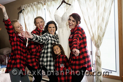 Wedding in Newton, NJ By Alex Kaplan Photo Video Photo Booth