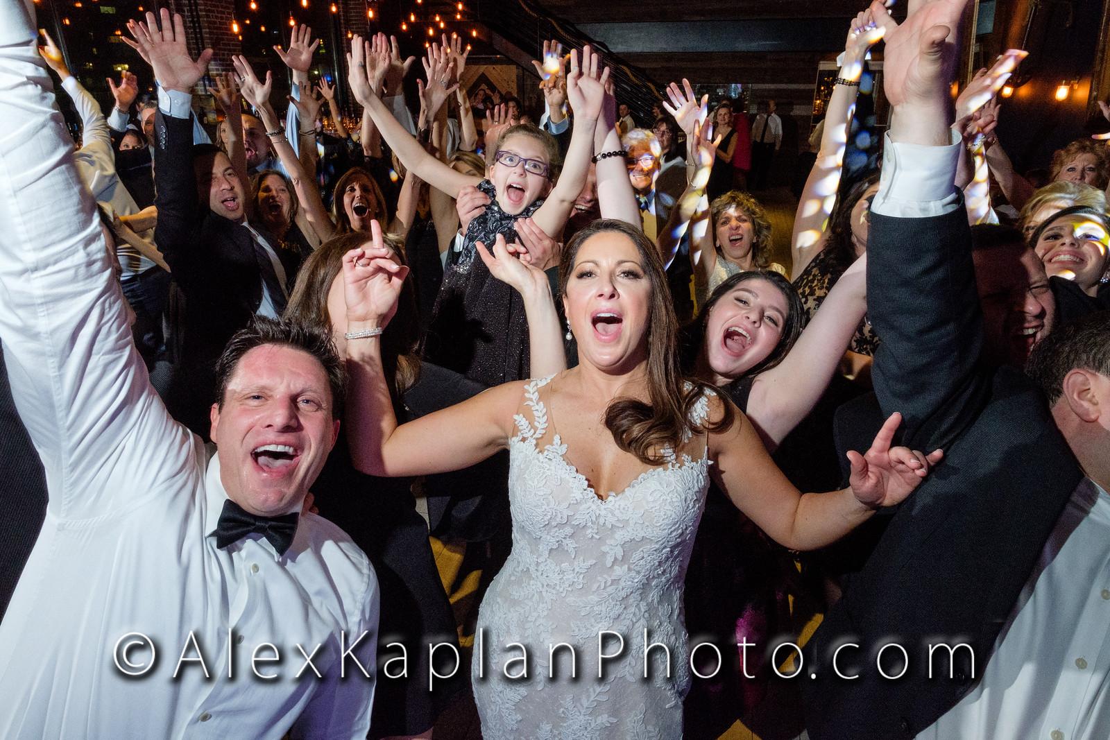 Wedding at Battello 502 Washington Blvd, Jersey City, NJ By Alex Kaplan Photo Video