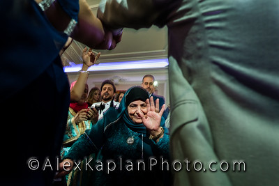 Wedding at the Valley Regency Clifton By Alex Kaplan Photo Video -9