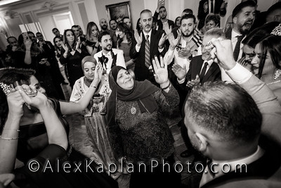 Wedding at the Valley Regency Clifton By Alex Kaplan Photo Video -10