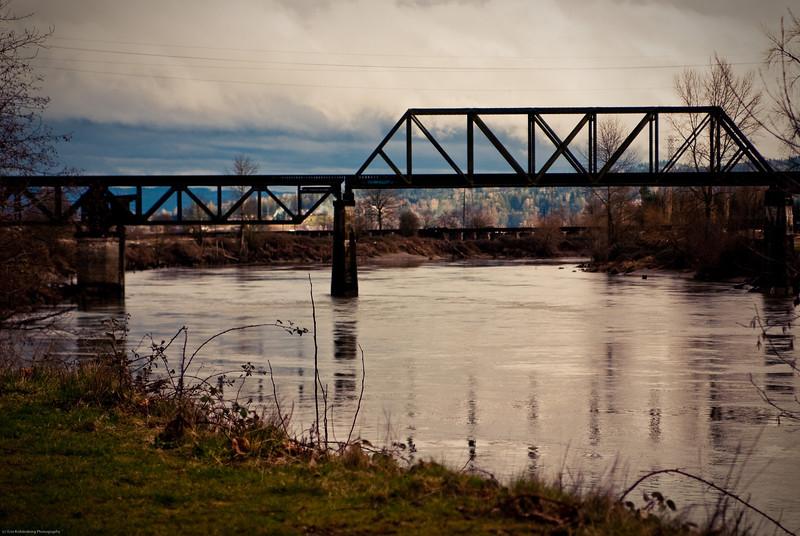 Snohomish Bridge