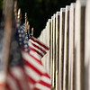 Flags and Headstones