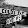 Classic Everett Crossroad