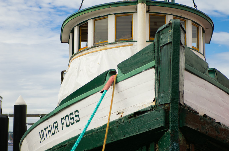 Arthur Foss