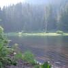 Lake Elizabeth, August 08