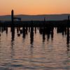 Old Pier Posts