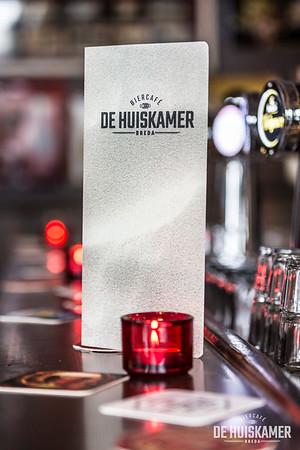 Biercafé De Huiskamer (Haven 21, Breda)