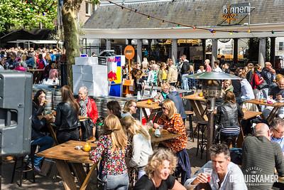 10-05-2018 - Jazz Festival Breda 2018 (donderdagmiddag)