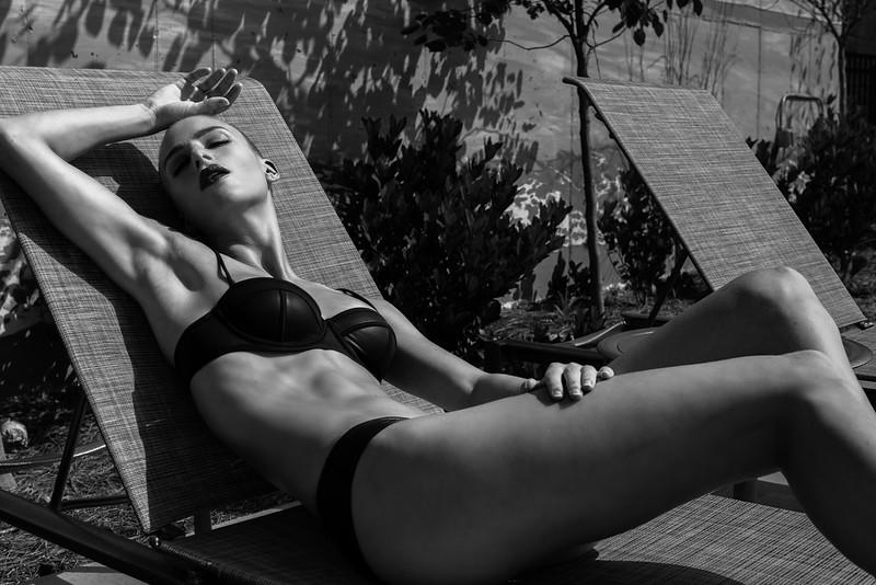Bikini and Swimwear