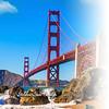 Glama Divider Page of Golden Gate Bridge