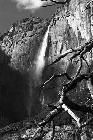Landscapes - Black & White